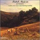 British Music On Hyperion British Music On Hyperion Various Various