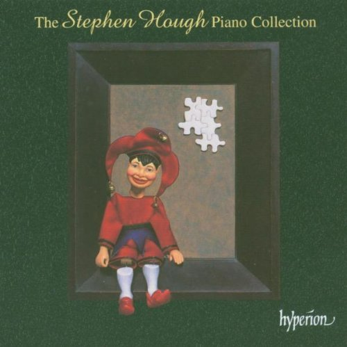 Stephen Hough Stephen Hough Piano Collection Hough (pno)