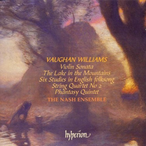 R. Vaughan Williams Chamber Music Nash Ens