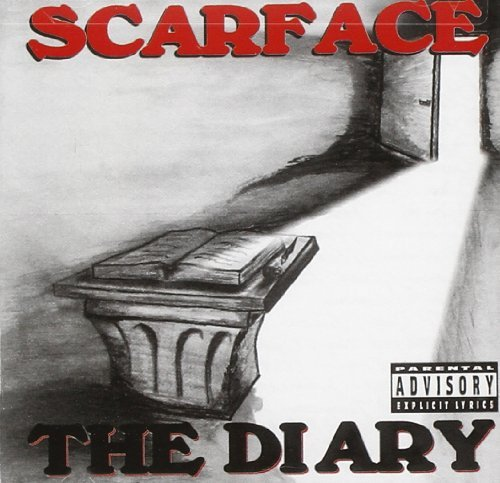 Scarface Diary Explicit Version