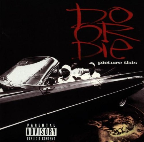 Do Or Die Picture This Explicit Version