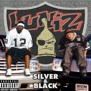 Luniz Silver & Black Explicit Version