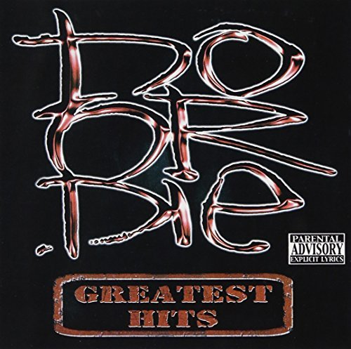 Do Or Die Greatest Hits Explicit Version