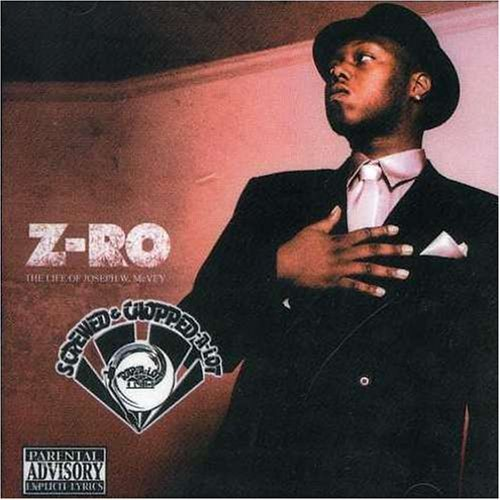 Z Ro Life Of Joseph W. Mcvey Screwe Explicit Version Screwed Version