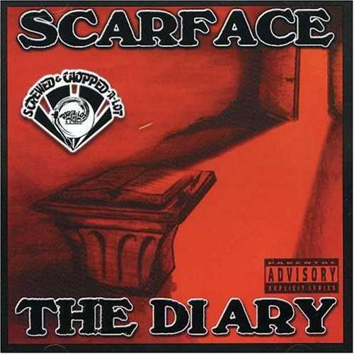 Scarface Diary Explicit Version Screwed Version