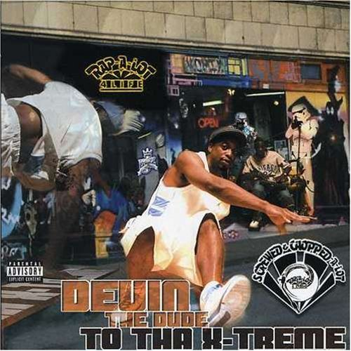 Devin The Dude 2 The Extreme Explicit Version Screwed Version