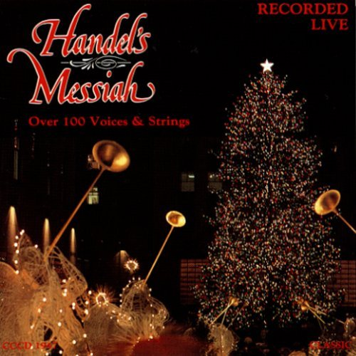 Handel G.F. Messiah