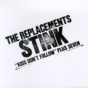 Replacements Stink Ep