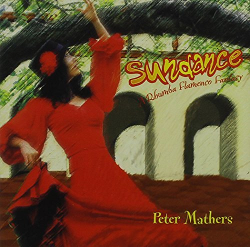 Peter Mathers Sundance