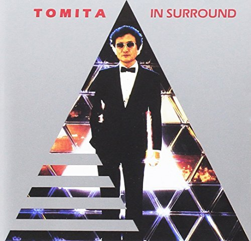 Isao Tomita Pictures At An Exhibition Import Gbr