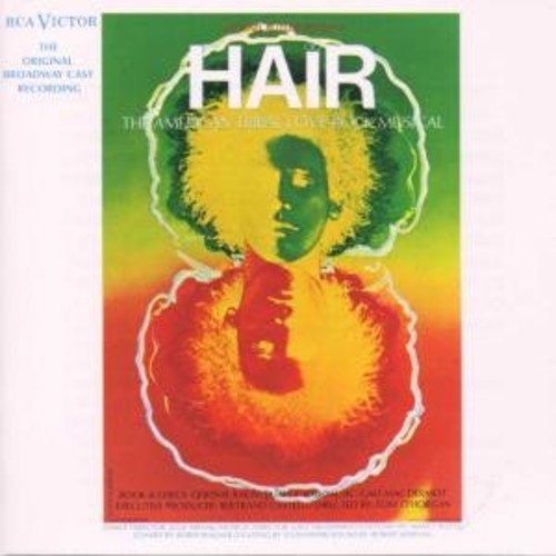 Hair Soundtrack Import Gbr