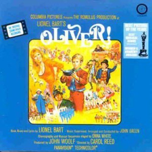 Various Artists Oliver Import Gbr