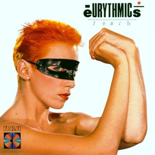 Eurythmics Touch Import Eu