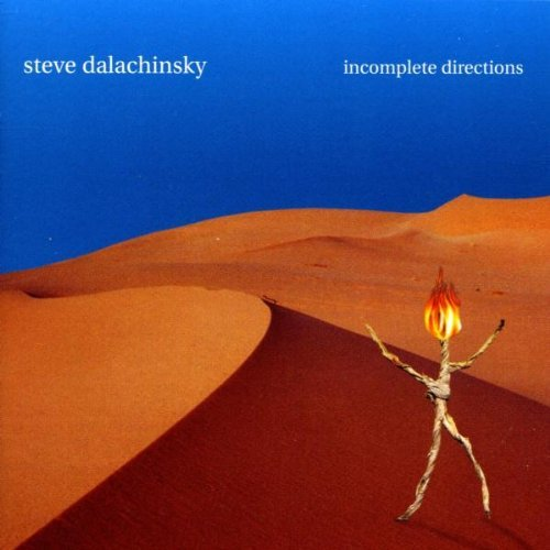 Steve Dalachinsky Incomplete Directions