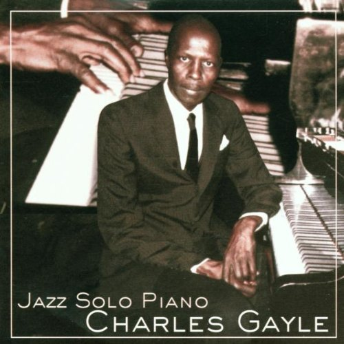 Charles Gayle Jazz Solo Piano