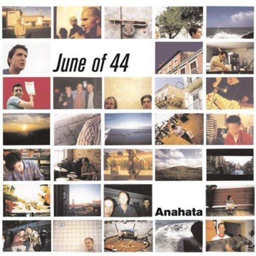 June Of 44 Anahata