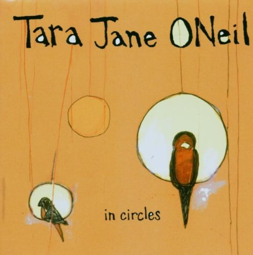 Tara Jane O'neil In Circles