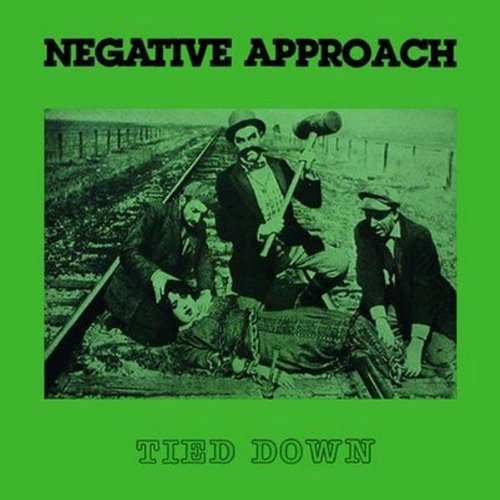 Negative Approach Tied Down