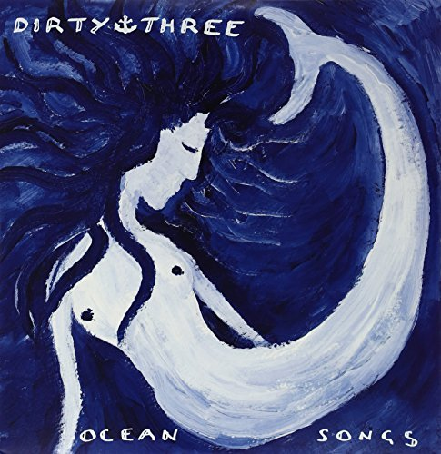 Dirty Three Ocean Songs Incl. Download Card