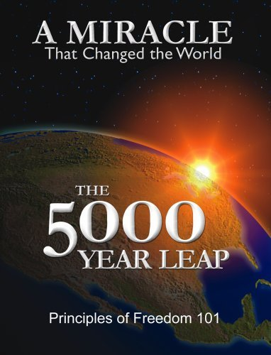 W. Cleon Skousen 5000 Year Leap The A Miracle That Changed The World