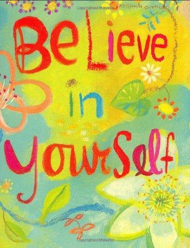 Beth Mende Conny Believe In Yourself [with 24k Gold Plated Charm]