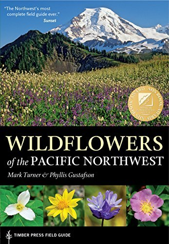 Phyllis Gustafson Wildflowers Of The Pacific Northwest