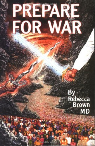 Rebecca Brown Prepare For War