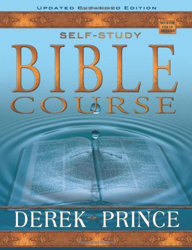 Derek Prince Self Study Bible Course Enlarged Expand