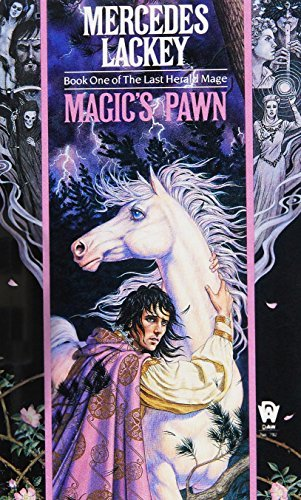 Mercedes Lackey Magic's Pawn