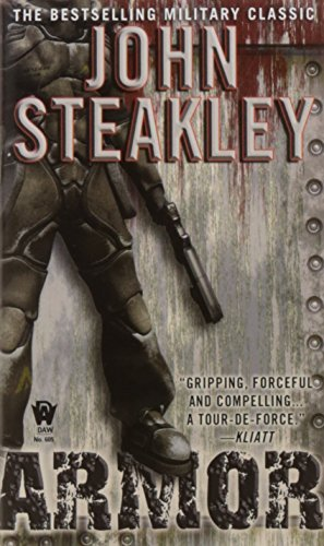 John Steakley Armor