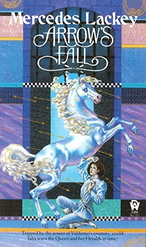 Mercedes Lackey Arrow's Fall