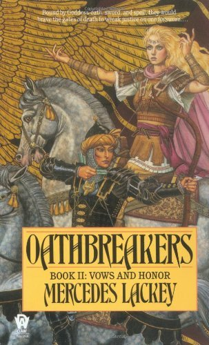 Mercedes Lackey Oathbreakers