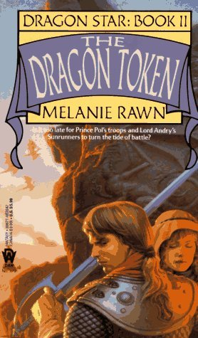 Melanie Rawn The Dragon Token