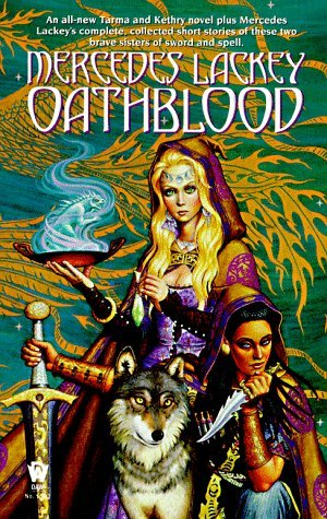Mercedes Lackey Oathblood