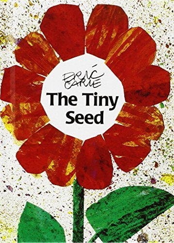 Eric Carle The Tiny Seed