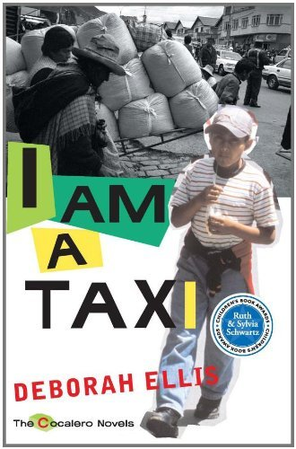 Deborah Ellis I Am A Taxi