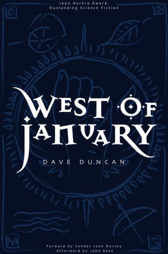 Dave Duncan West Of January