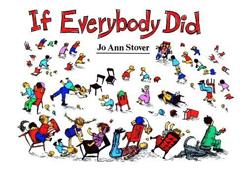 Jo Ann Stover If Everybody Did