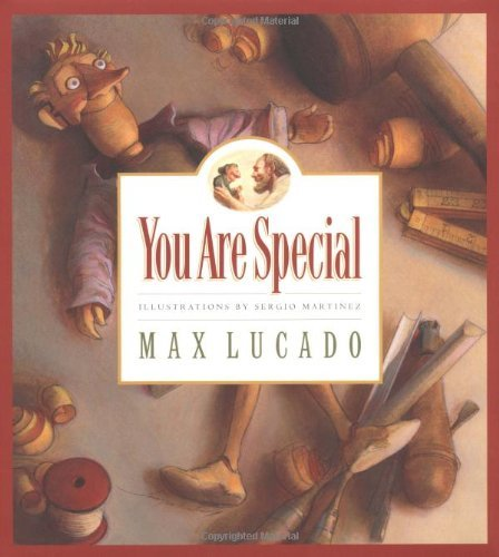 Max Lucado You Are Special