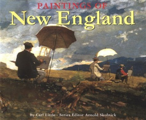 Carl Little Paintings Of New England