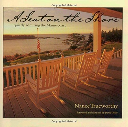 Nance Trueworthy A Seat On The Shore