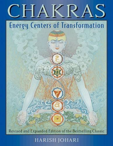 Harish Johari Chakras Energy Centers Of Transformation Rev And Enl