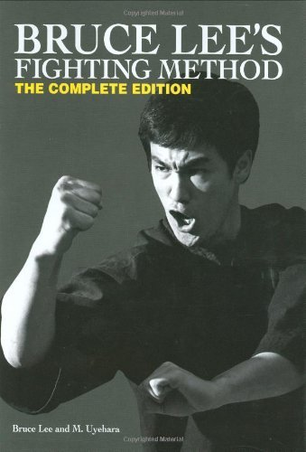 Mito Uyehara Bruce Lee's Fighting Method Complete