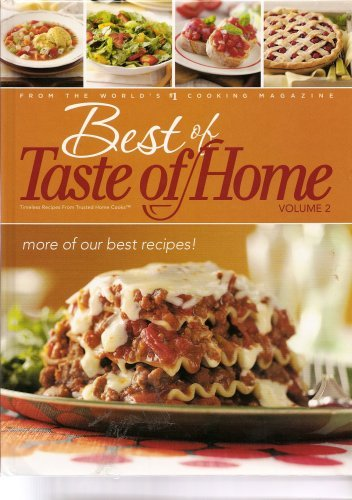 Ann Kaiser Best Of Taste Of Home Vol. 2