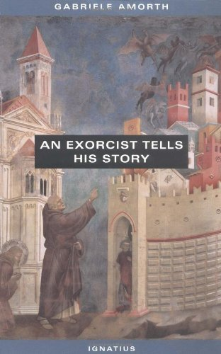 Fr Gabriele Amorth An Exorcist Tells His Story