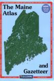 Delorme Mapping Company Maine Atlas & Gazetteer 33rd Edition