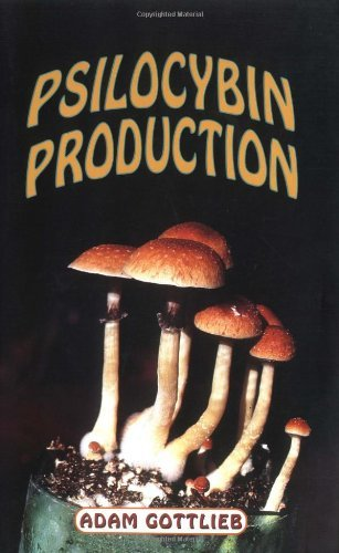 Gottlieb Adam Psilocybin Production