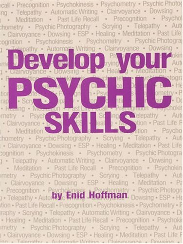 Enid Hoffman Develop Your Psychic Abilities