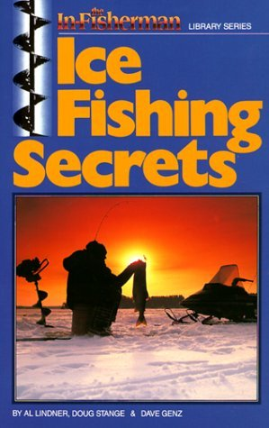 Al Lindner Ice Fishing Secrets