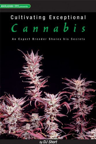 Short D.J. Cultivating Exceptional Cannabis